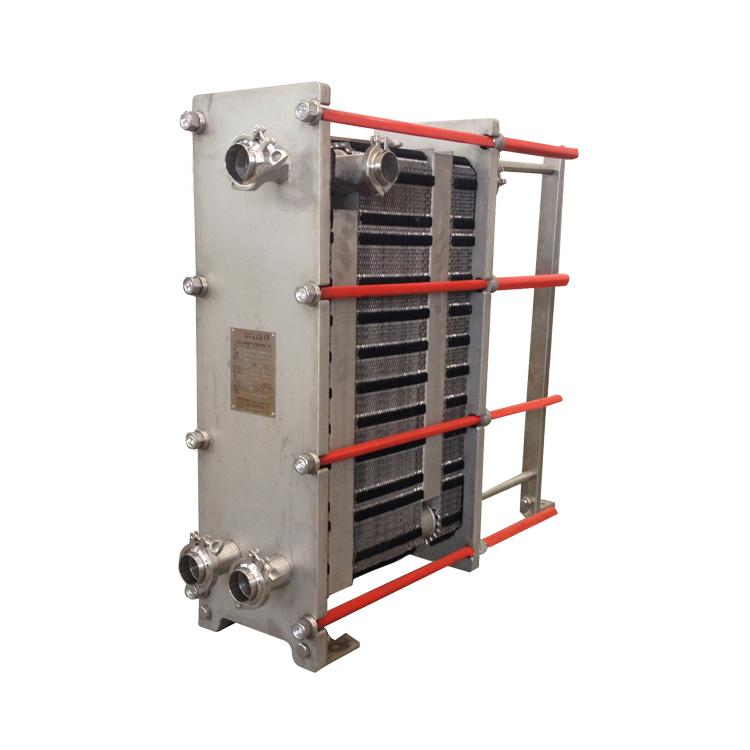 板式换热器系统