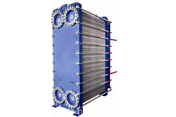 板式冷却器厂家