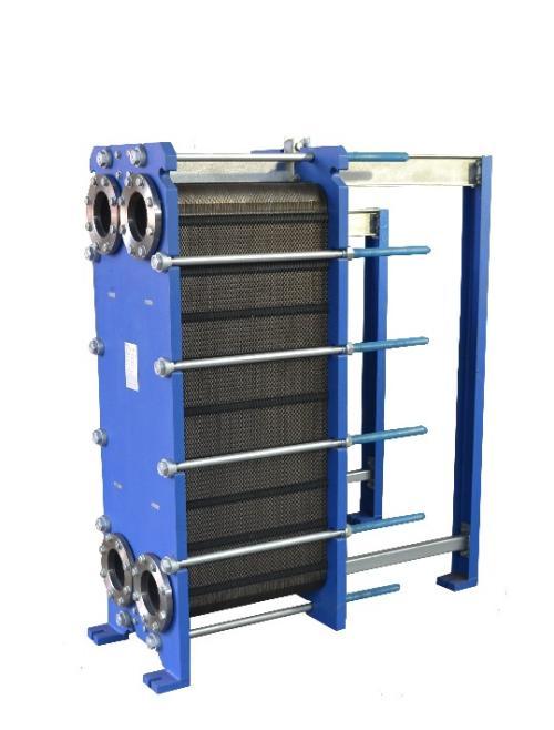 哪些因素会影响板式换热器的价格