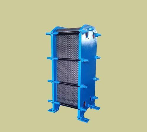 板式换热器该如何储存