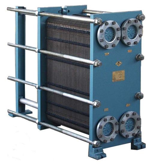 板式换热器板片材质该如何选择
